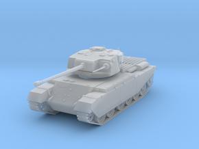 PV127D Centurion Mk 1 (1/144) in Smooth Fine Detail Plastic