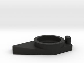 Verriegelungsriegel Warndreieckfach A4/A6 Avant in Black Strong & Flexible