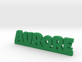 AURORE Lucky in Green Processed Versatile Plastic