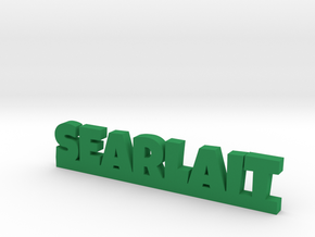 SEARLAIT Lucky in Green Processed Versatile Plastic