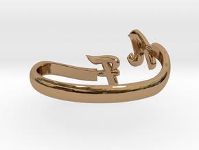 Model-d58f3c9b0a9e488fe93b0fcaefde3ffd in Polished Brass