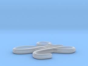 Model-5d1018e5787f8d93293cdbecb6d165b8 in Smooth Fine Detail Plastic