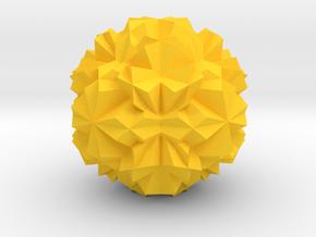 PEPITE 2 in Yellow Processed Versatile Plastic