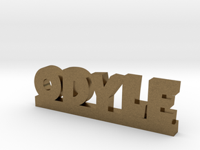 ODYLE Lucky in Natural Bronze