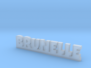 BRUNELLE Lucky in Smooth Fine Detail Plastic