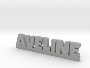 AVELINE Lucky in Aluminum