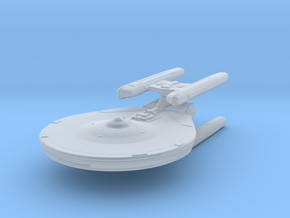 Constellation Class 1/7000 in Smooth Fine Detail Plastic