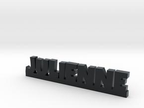 JULIENNE Lucky in Black Hi-Def Acrylate