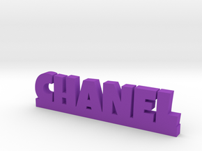 CHANEL Lucky in Purple Strong & Flexible Polished