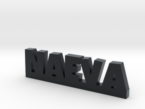 NAEVA Lucky in Black Hi-Def Acrylate
