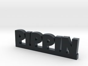 PIPPIN Lucky in Black Hi-Def Acrylate