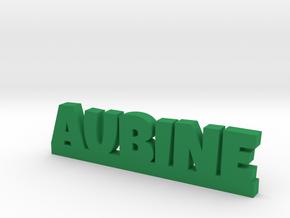 AUBINE Lucky in Green Processed Versatile Plastic