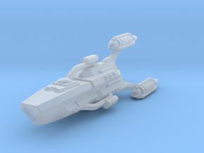 G'jhekk Light Raider in Smooth Fine Detail Plastic