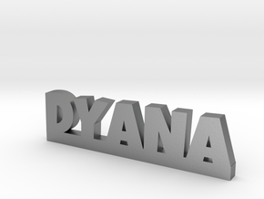 DYANA Lucky in Natural Silver