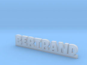 BERTRAND Lucky in Smooth Fine Detail Plastic