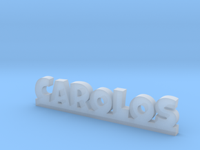 CAROLOS Lucky in Smooth Fine Detail Plastic