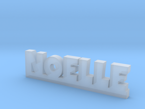 NOELLE Lucky in Smooth Fine Detail Plastic