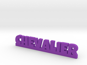 CHEVALIER Lucky in Purple Processed Versatile Plastic
