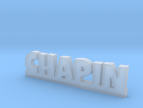 CHAPIN Lucky in Smooth Fine Detail Plastic