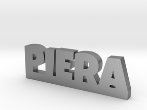 PIERA Lucky in Natural Silver