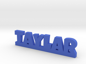 TAYLAR Lucky in Blue Processed Versatile Plastic