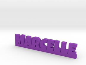 MARCELLE Lucky in Purple Processed Versatile Plastic