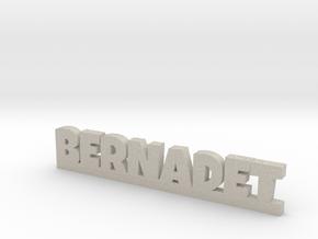 BERNADET Lucky in Natural Sandstone