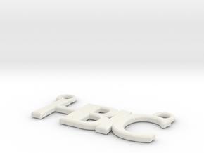 Model-e8f50957fcf35ca39b5266ee2d0d2e0d in White Natural Versatile Plastic