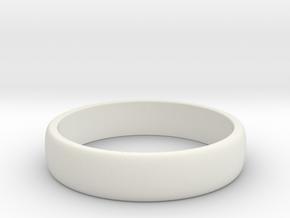 Model-33b316176ad243c1059988512eb2087e in White Strong & Flexible