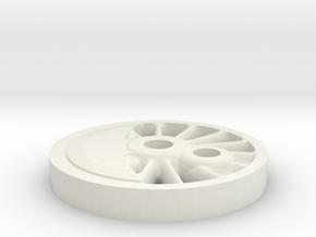 Wheel DSB Litra H2 1:45 in White Natural Versatile Plastic: 1:45