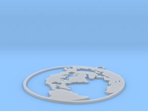 Model-2173fc2269f24172daec562943f7972c in Smooth Fine Detail Plastic