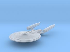 Lexington Class  BattleCruiser in Smooth Fine Detail Plastic