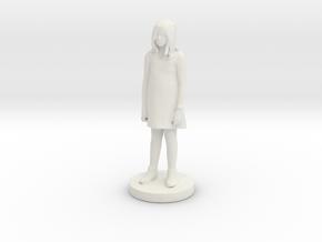 Printle C Kid 060 - 1/20 in White Natural Versatile Plastic