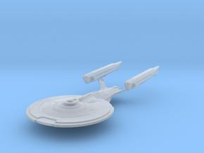 Windrunner Class BattleCruiser in Smooth Fine Detail Plastic
