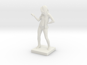 Printle C Femme 140 - 1/32 in White Strong & Flexible