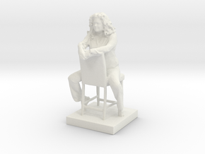 Printle C Femme 125 - 1/35 in White Strong & Flexible