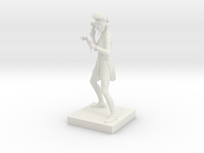 Printle C Femme 152 - 1/32 in White Strong & Flexible