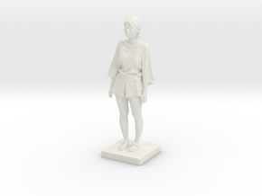 Printle C Femme 155 - 1/32 in White Strong & Flexible