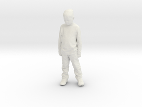Printle C Kid 068 - 1/24 - wob in White Strong & Flexible