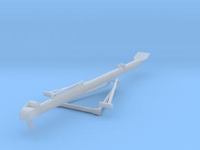 Belt conveyor in Frosted Ultra Detail