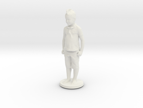Printle C Kid 144 - 1/32 in White Strong & Flexible