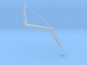 1/144 Scale USN Light Cruiser Crane  in Smooth Fine Detail Plastic