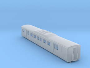 NPH3 - V/Line BH 141-151 Interurban Car -N Scale in Smooth Fine Detail Plastic