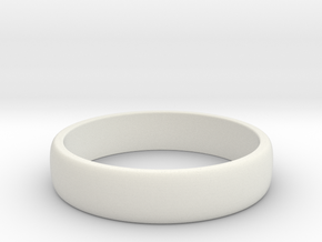 Model-f7b46529e8c6a050094b71b81a466ce4 in White Strong & Flexible
