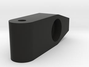 Traxxas 3D Rear Lowering Kit in Black Strong & Flexible