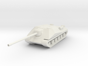 Object704 in White Strong & Flexible