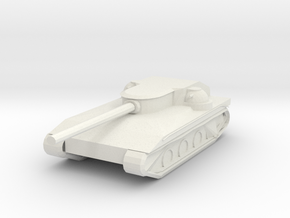 T28 Concept in White Natural Versatile Plastic