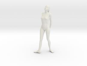 Printle N Femme 510 - 1/24 - wob in White Natural Versatile Plastic