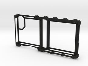 iPhone 7 XO Case in Black Strong & Flexible
