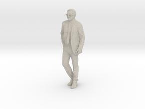 Printle C Homme 451 - 1/24 - wob in Natural Sandstone